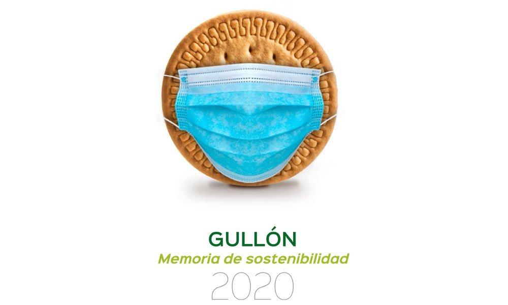 Memoria de sostenibilidad 2020
