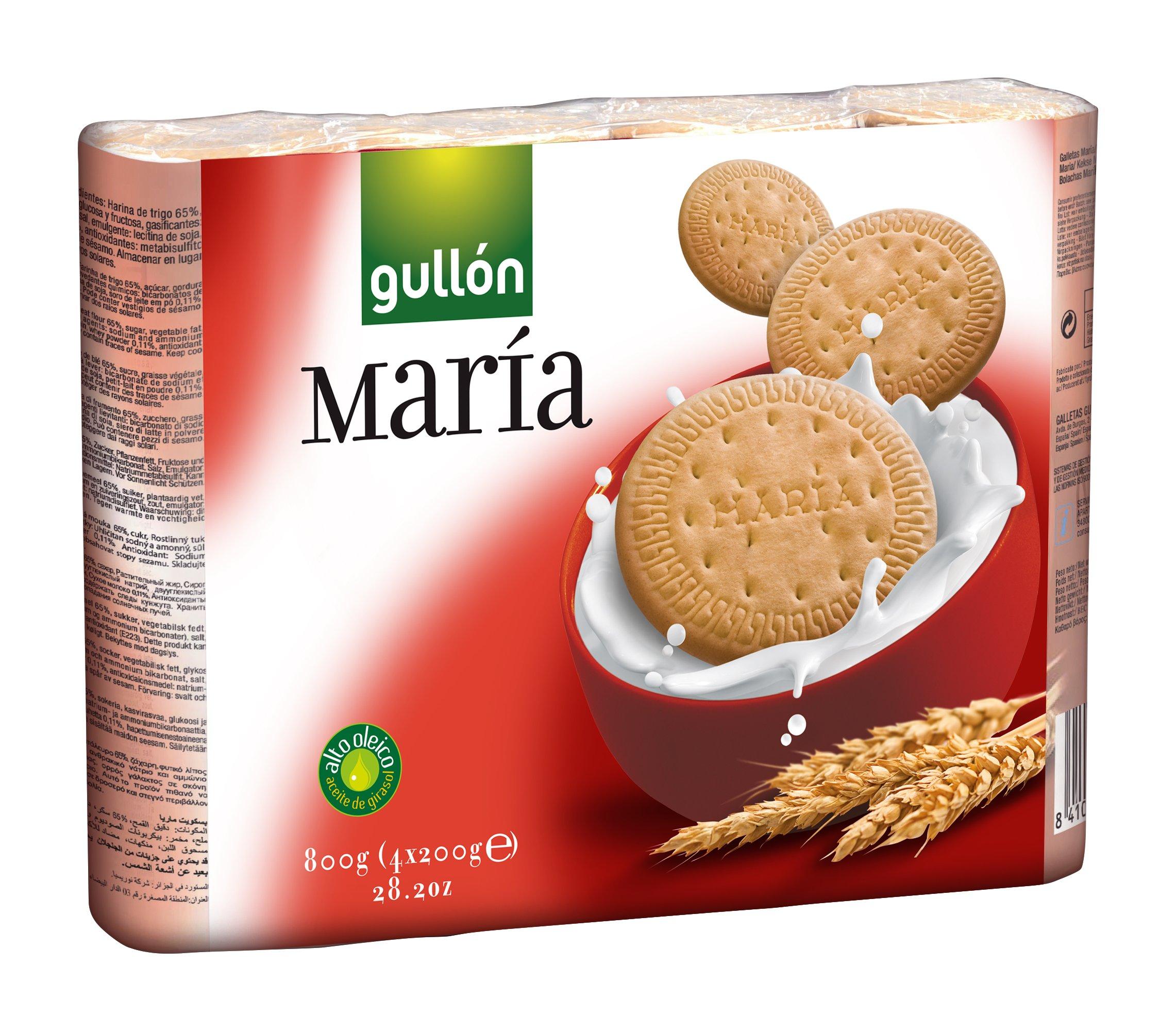 Maria P4 800g