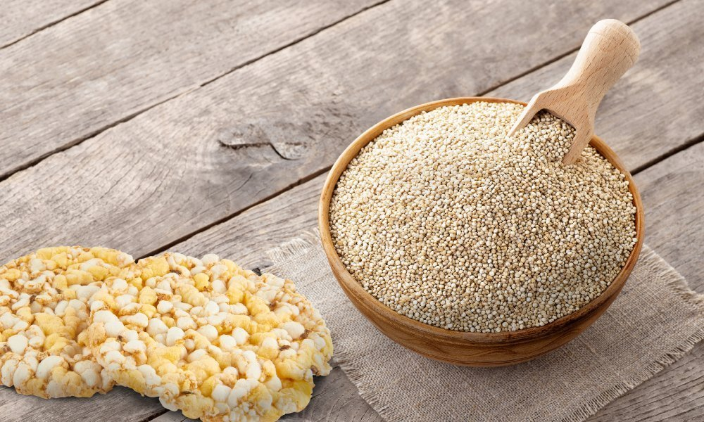 Conoce mejor la quinoa