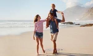 Actividades en familia para hacer en verano