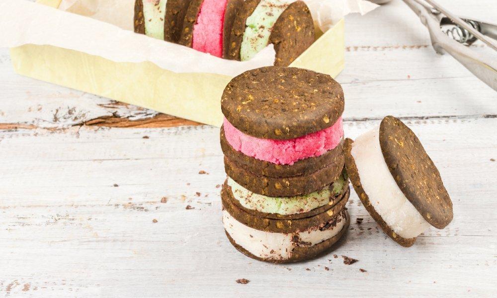 Recetas de helados caseros para disfrutar del verano