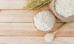 Propiedades nutricionales del arroz