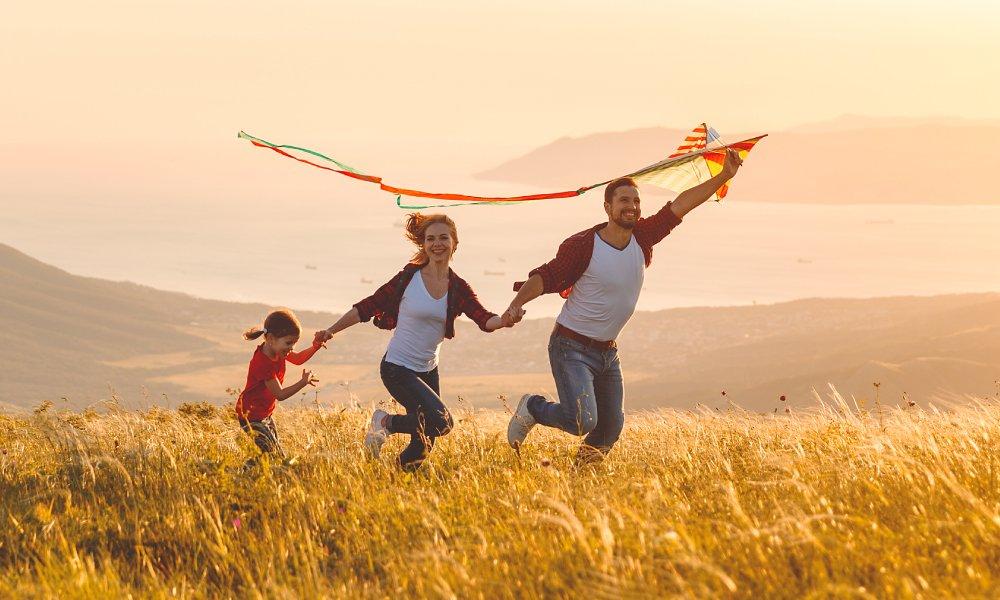 Evita el sedentarismo en los niños | Galletas Gullón