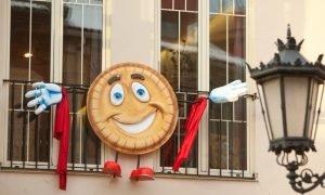 ¿Conoces el carnaval de la galleta?
