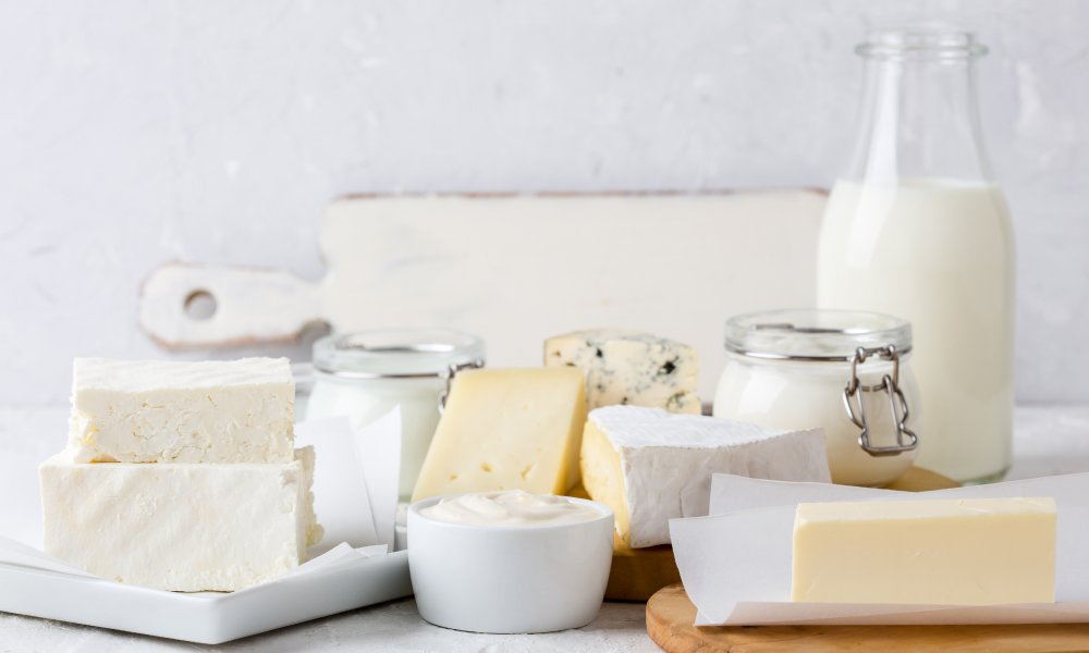 Descubre qué es la alergia a la proteína de leche de vaca