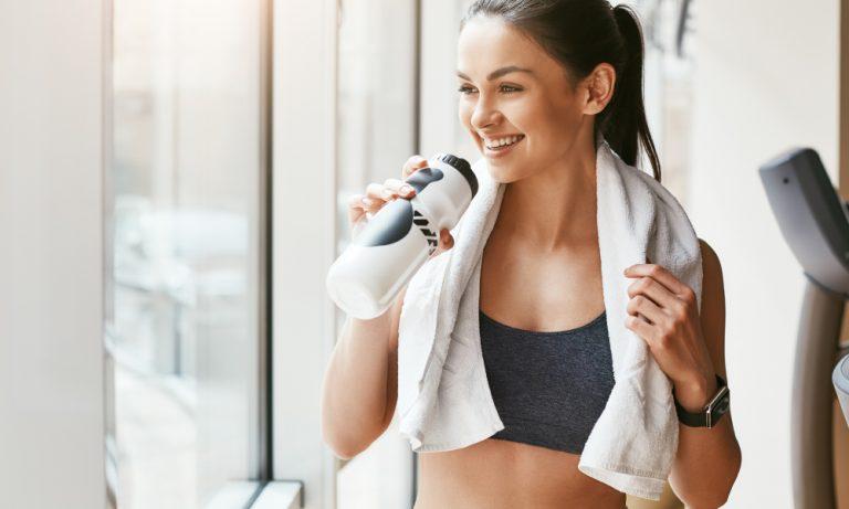Los 10 beneficios del deporte para la salud