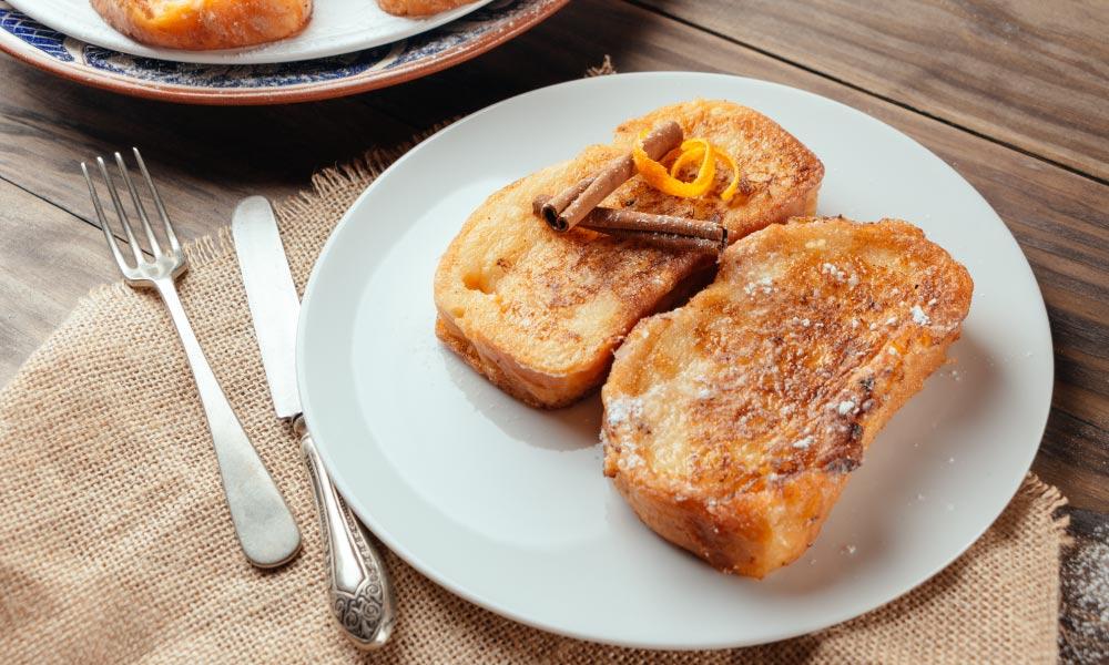 Dulces de Semana Santa con menos azúcar 🍪 | Galletas Gullón