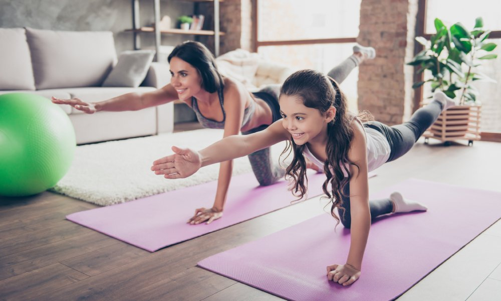 Consejos para practicar deporte con niños | Galletas Gullón