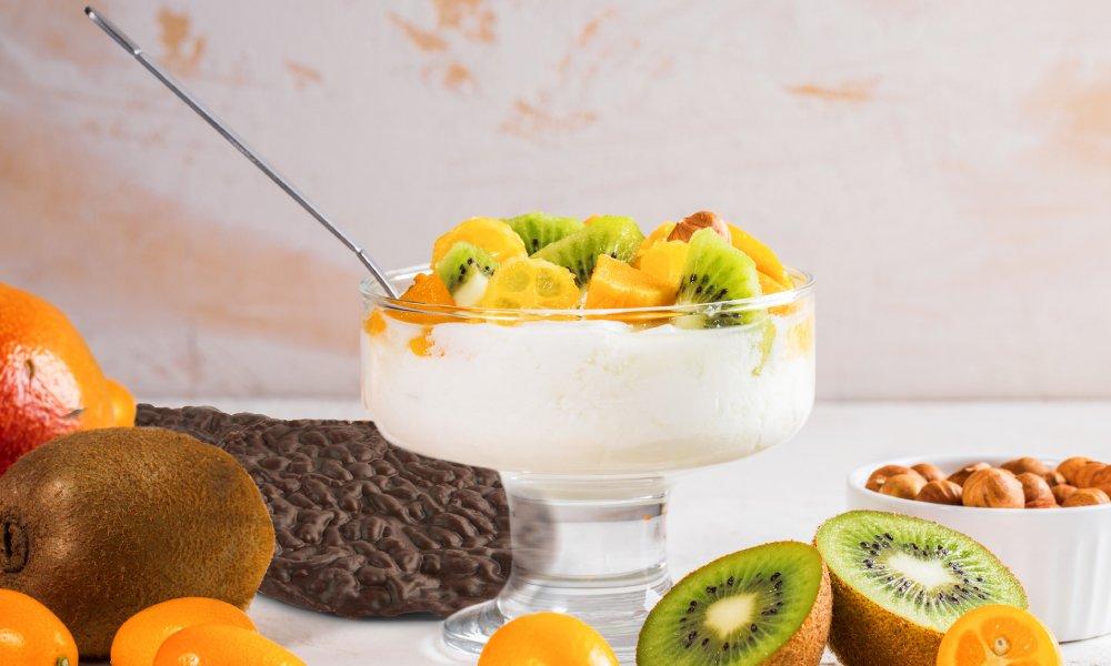 Desayunos refrescantes para estos días de calor | Galletas Gullón