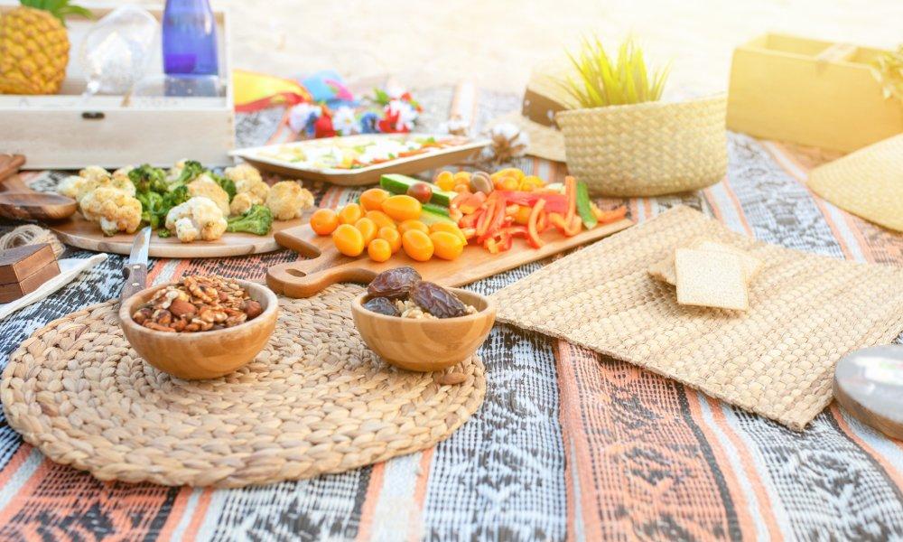 Ideas de picnic para llevar a la playa | Galletas Gullón