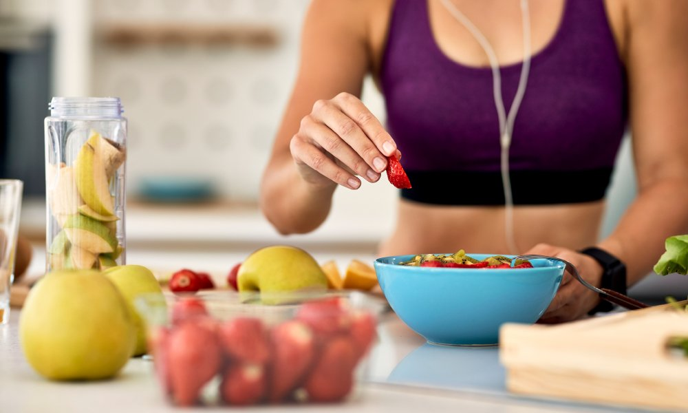 Las 10 reglas imprescindibles de la nutrición deportiva | Galletas Gullón