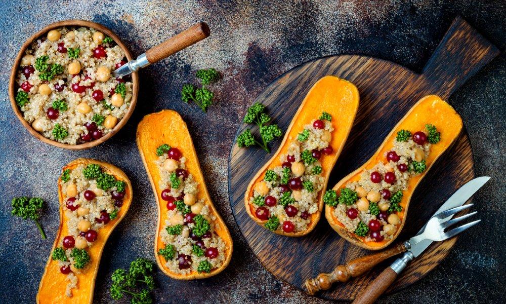 Recetas con calabaza para el otoño | Galletas Gullón
