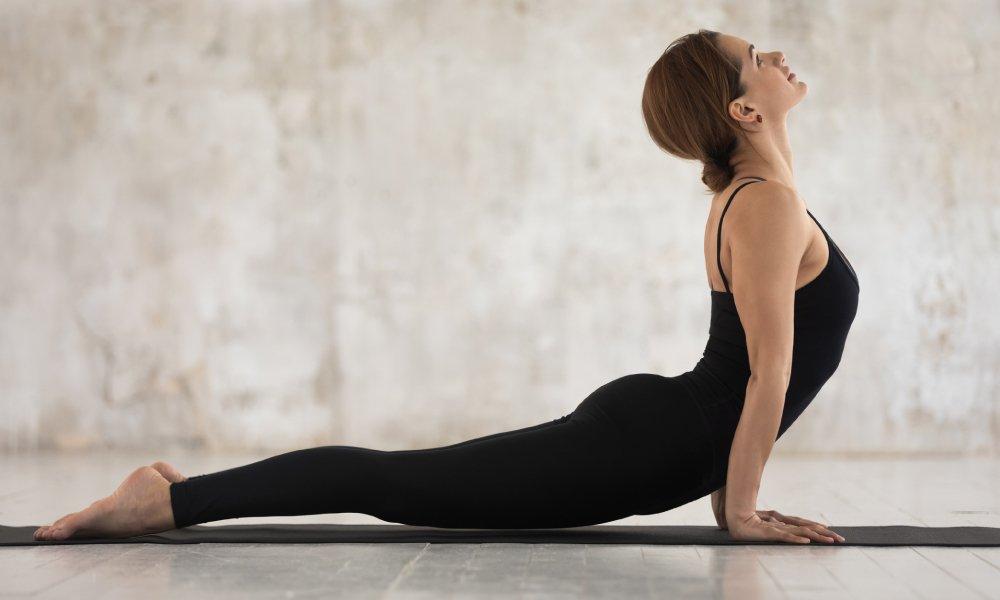 Rutina para fortalecer la espalda | Galletas Gullón 🍪