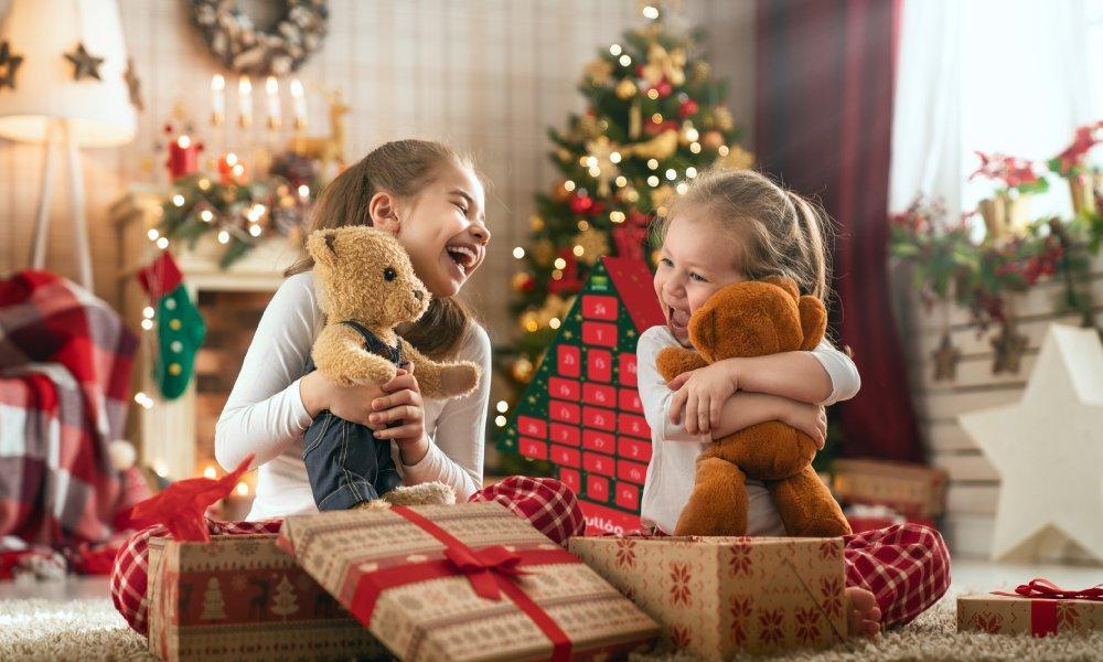 La regla de los 4 regalos para los niños | Galletas Gullón