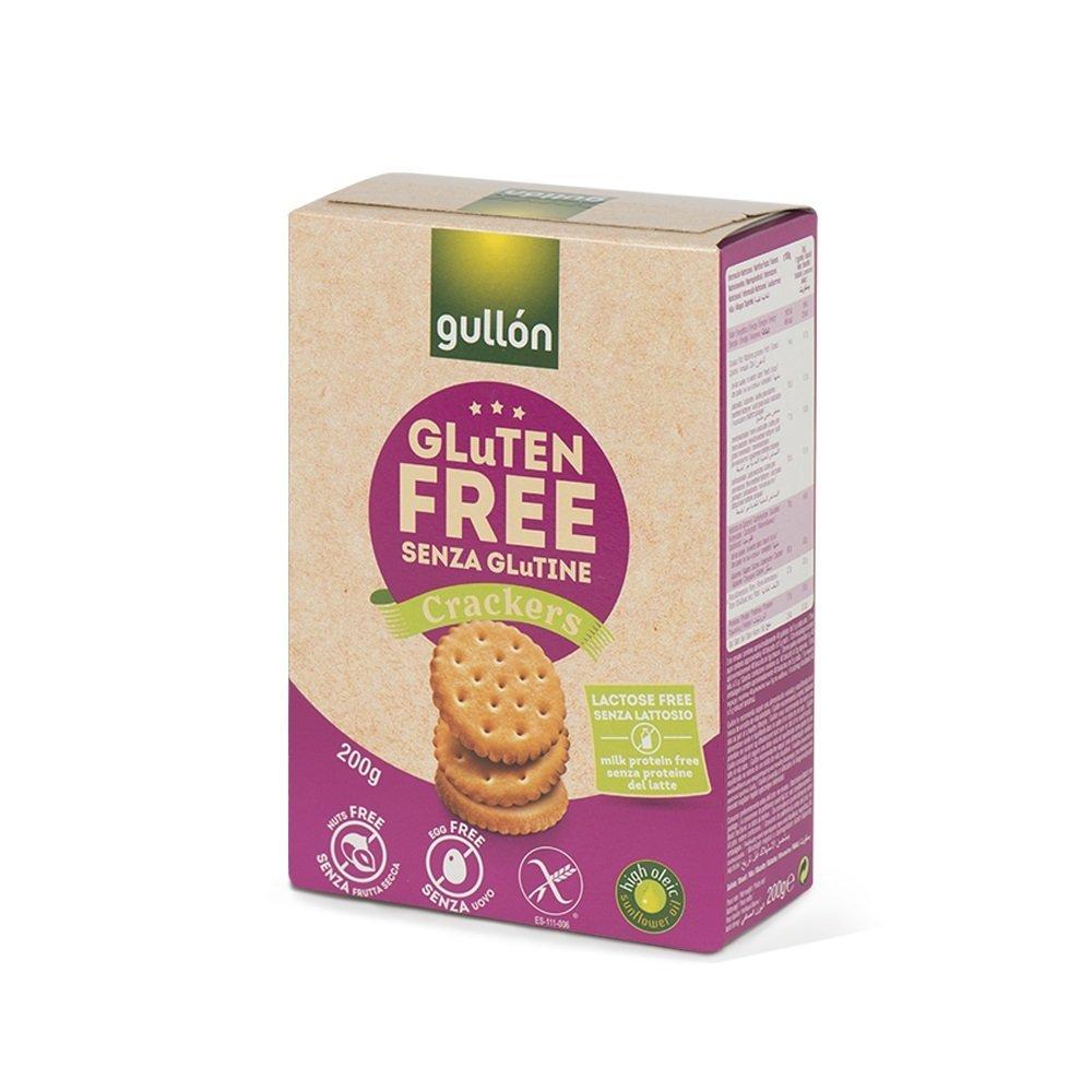 Biscuits Gluten Free Gullon