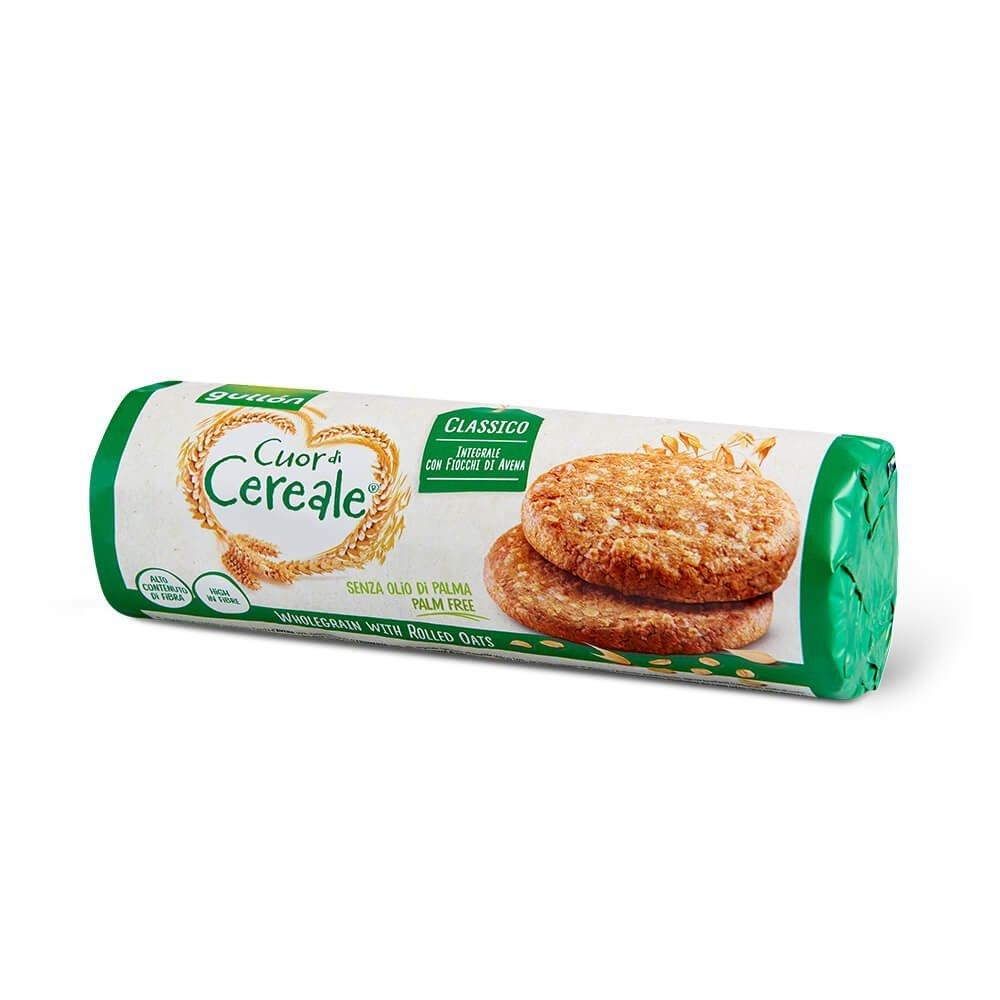 cuor di cereales tradizionales gullon pack