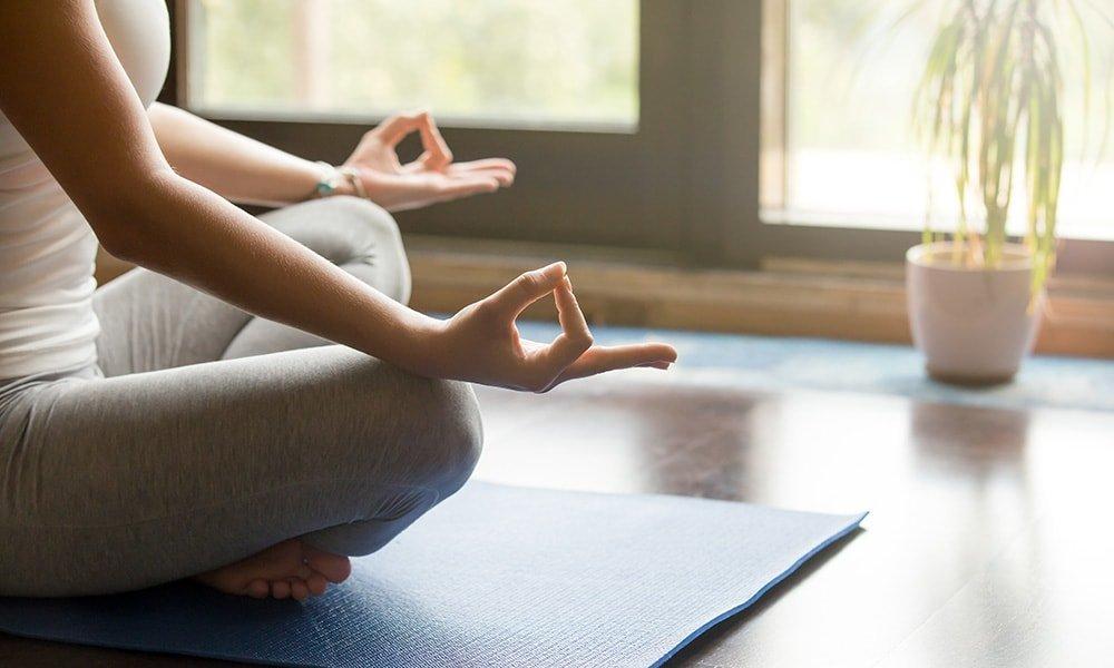 Sacar tiempo para uno mismo es un hábito saludable