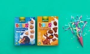 Fiestas para todos con las galletas infantiles Gullón