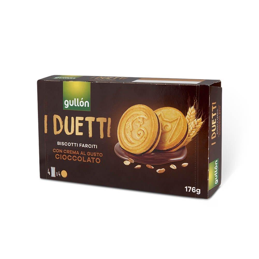cioccolato I Duetti