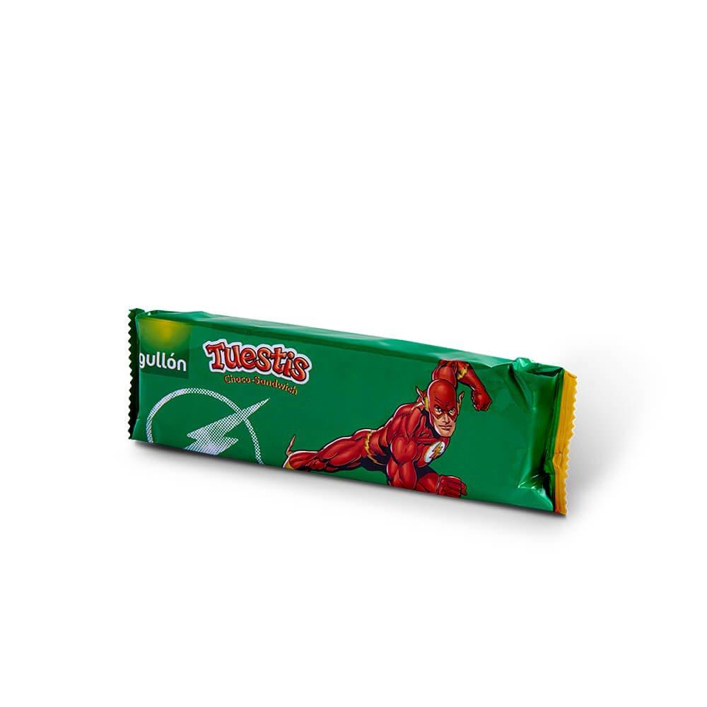 Tuestis choco sandwich Flash Gullón