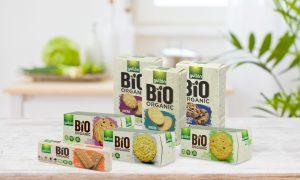 Ingredientes ecológicos de la gama BIO