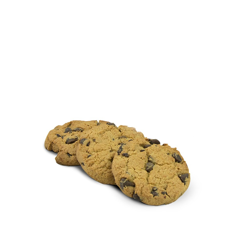 Chip Choco Gluten Free No Sugar Added Biscuits With Fibre